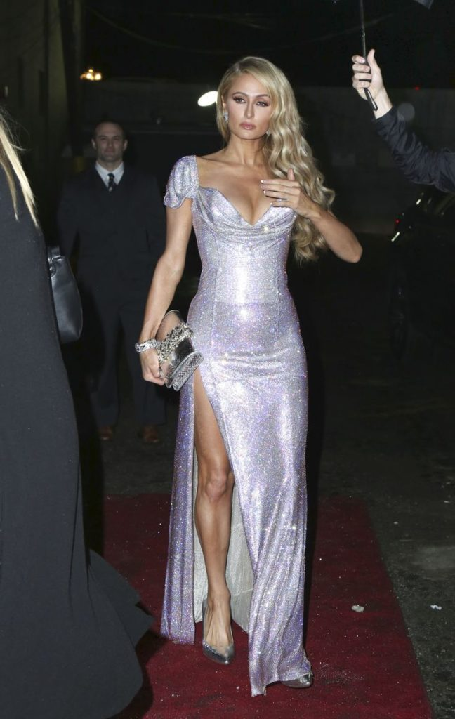 Paris Hilton Hot Photos Gallery In 2018
