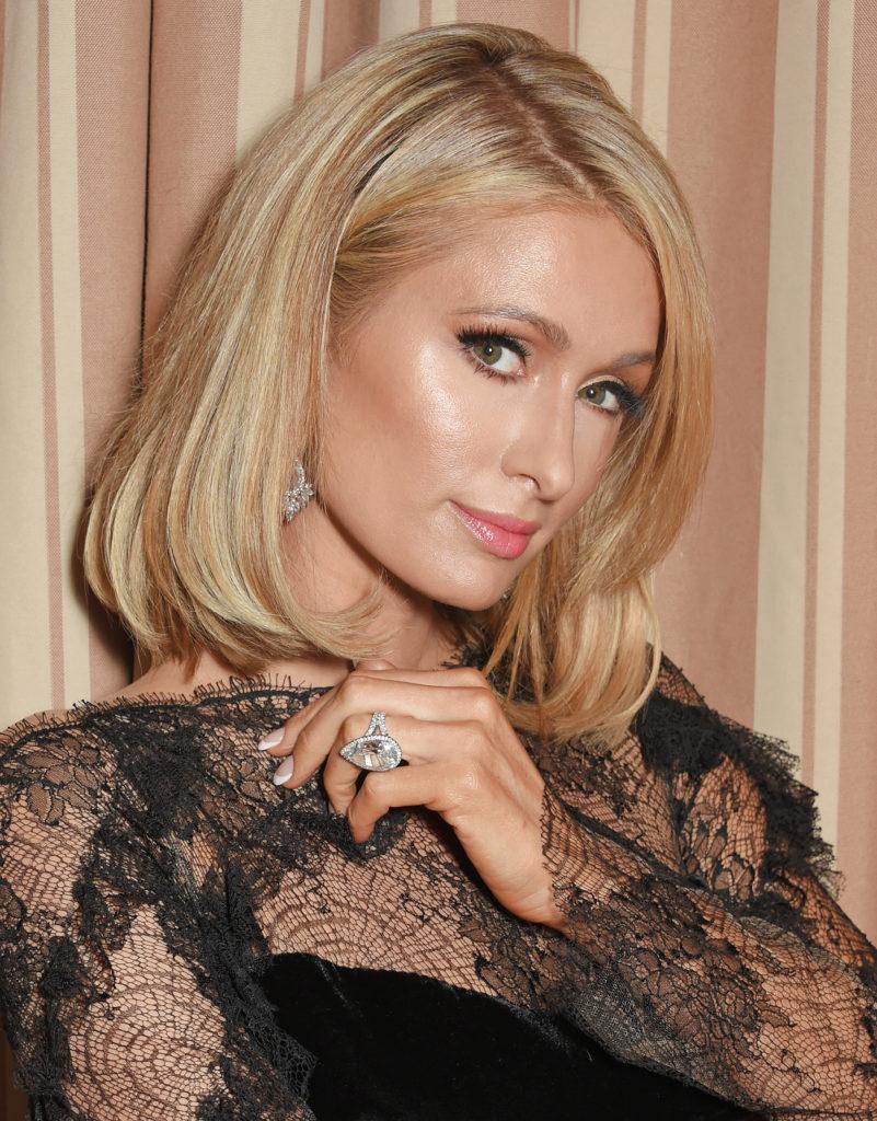 Paris Hilton Unseen Photos