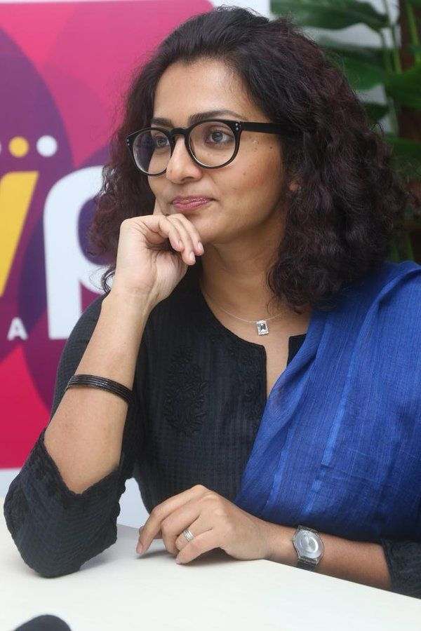 Parvathy New Images