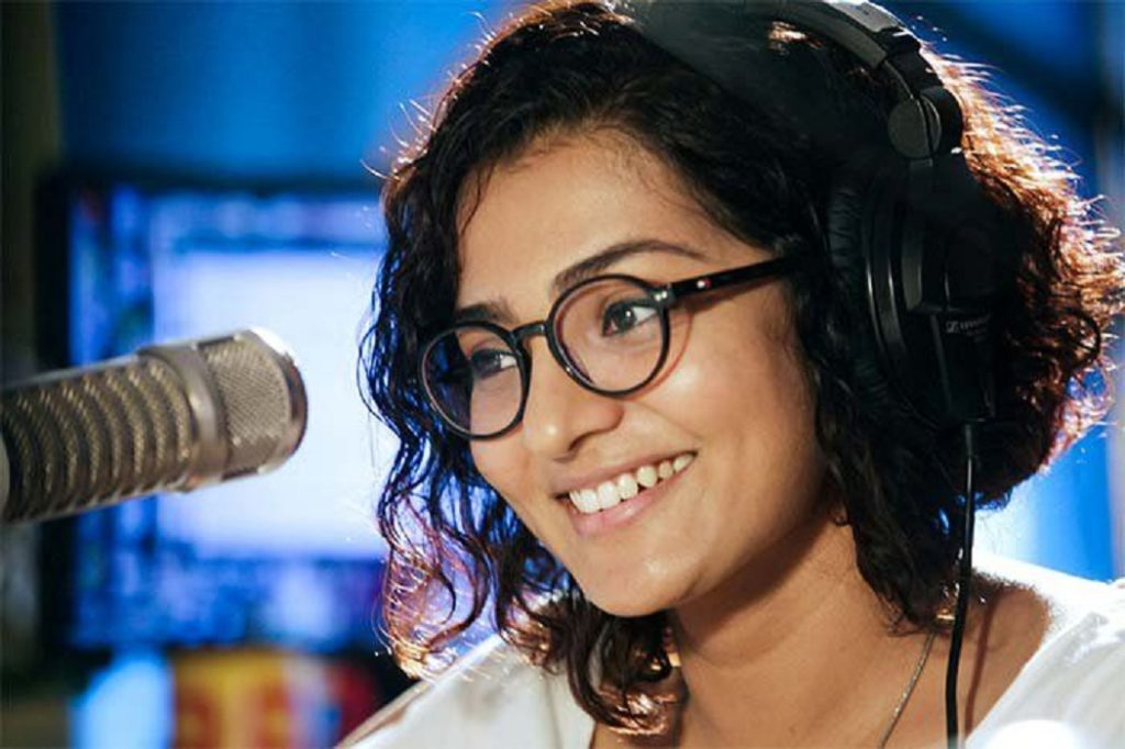 Parvathy New Wallpapers
