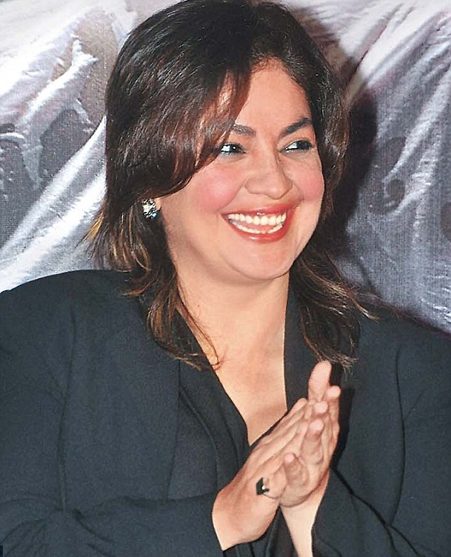 Pooja Bhatt Wallpapers