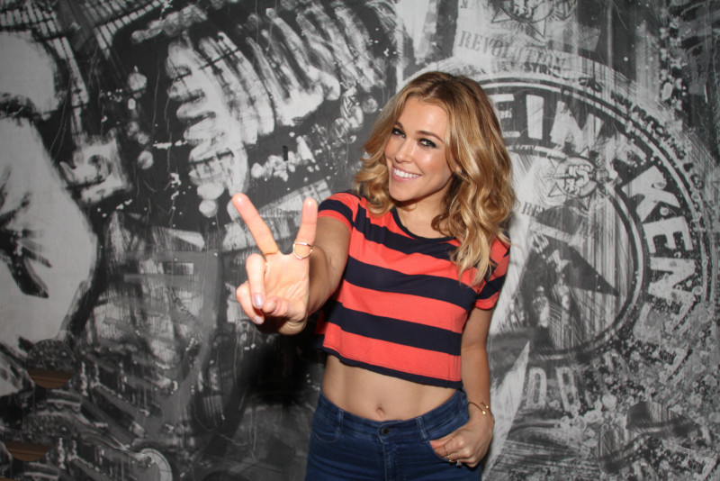 Rachel Platten Bold Photos