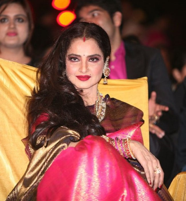 Rekha Photos