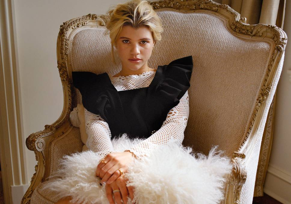 Sofia Richie Hot & Sexy Photos Gallery In 2018