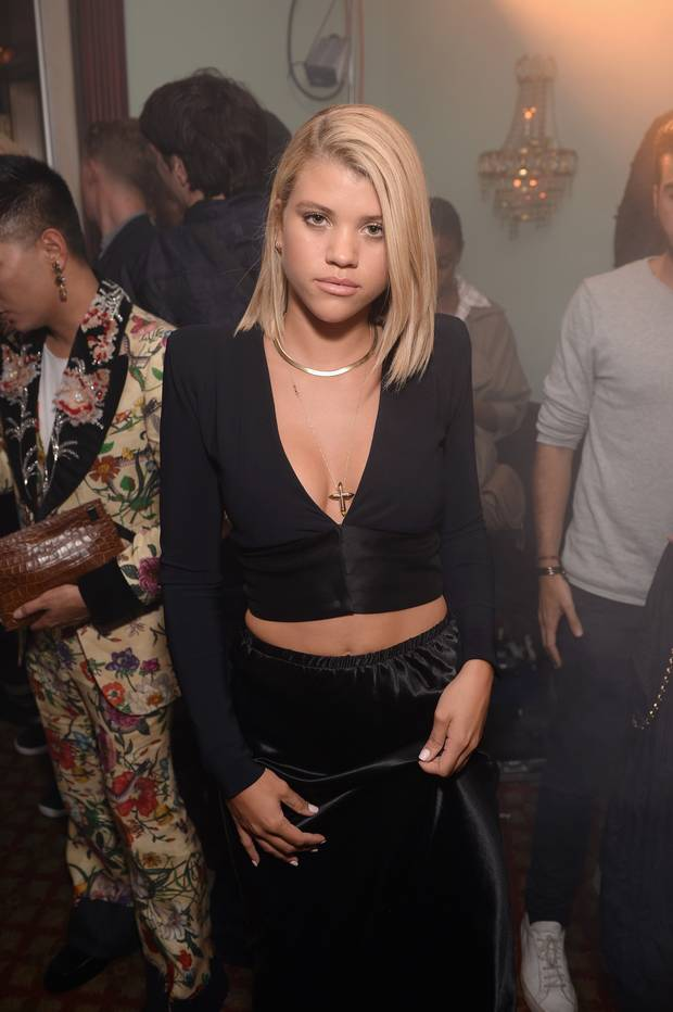 Sofia Richie Lovely Wallpapers
