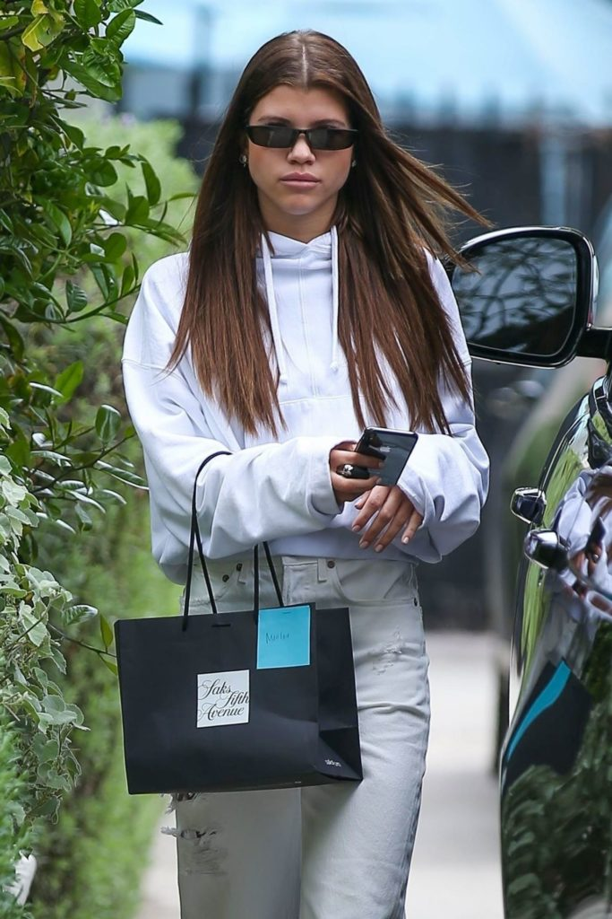 Sofia Richie Nice Photos