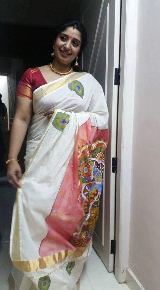 Sona Nair Images