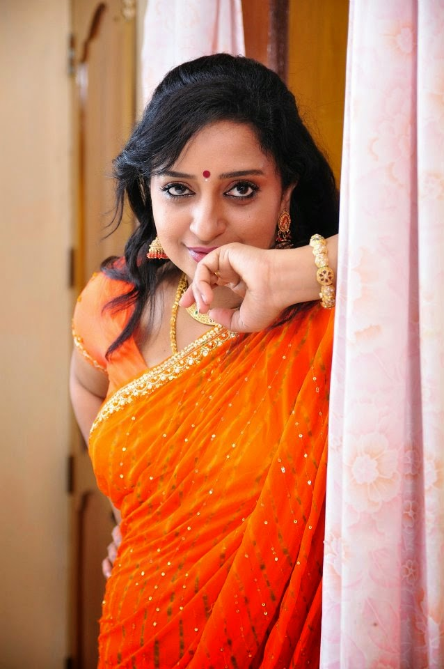 Sona Nair Latest New Images