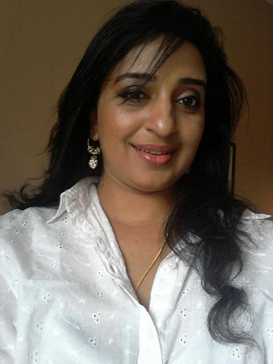 Sona Nair Pictures