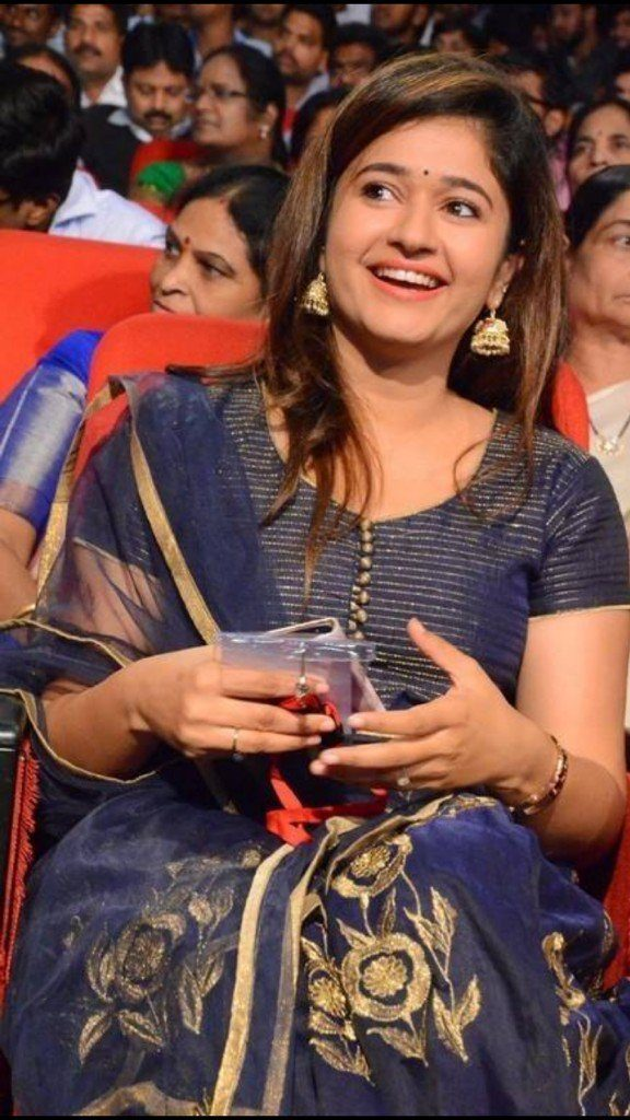 Stylish Poonam Bajwa Hot Images At Award Show