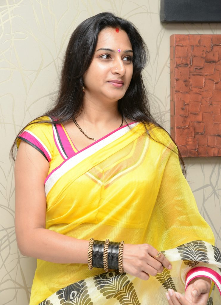 Surekha Vani Beautiful Wallpapers