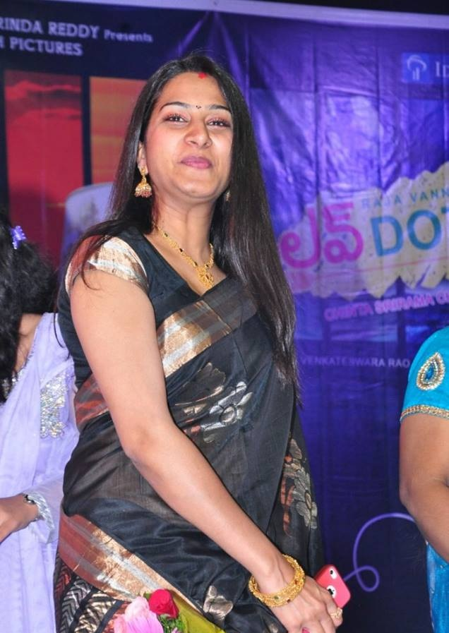Surekha Vani HD Sexy Pics At Award Show