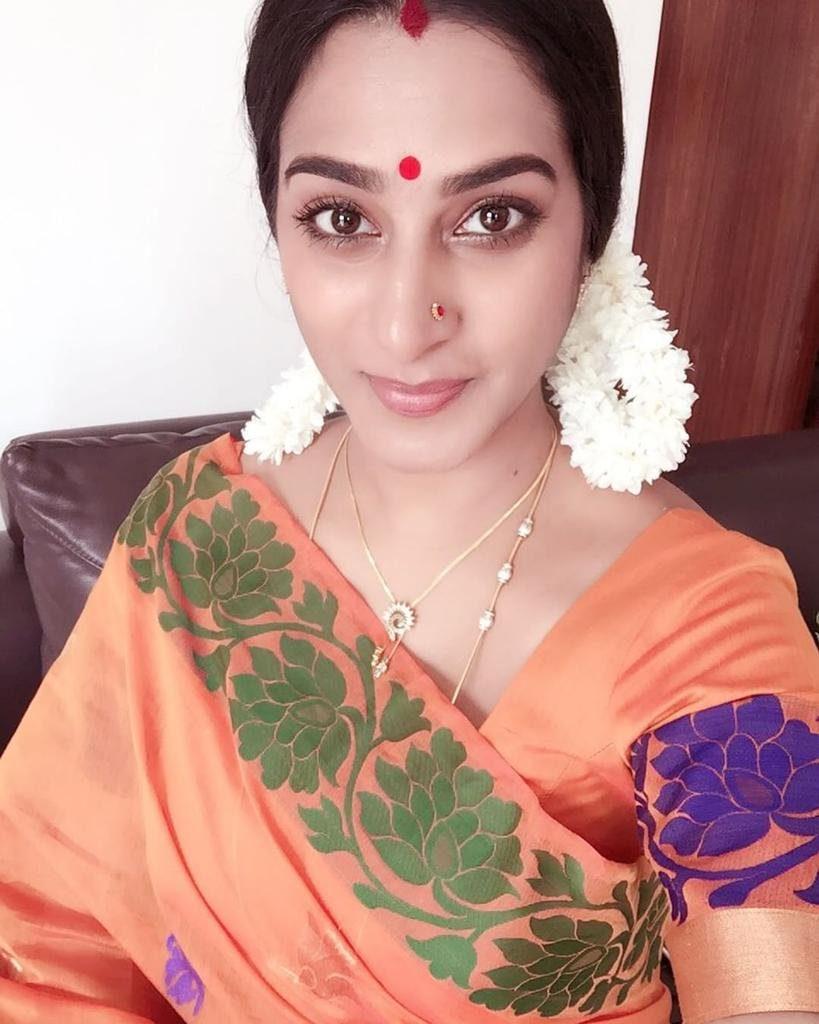 Surekha Vani Hot Images