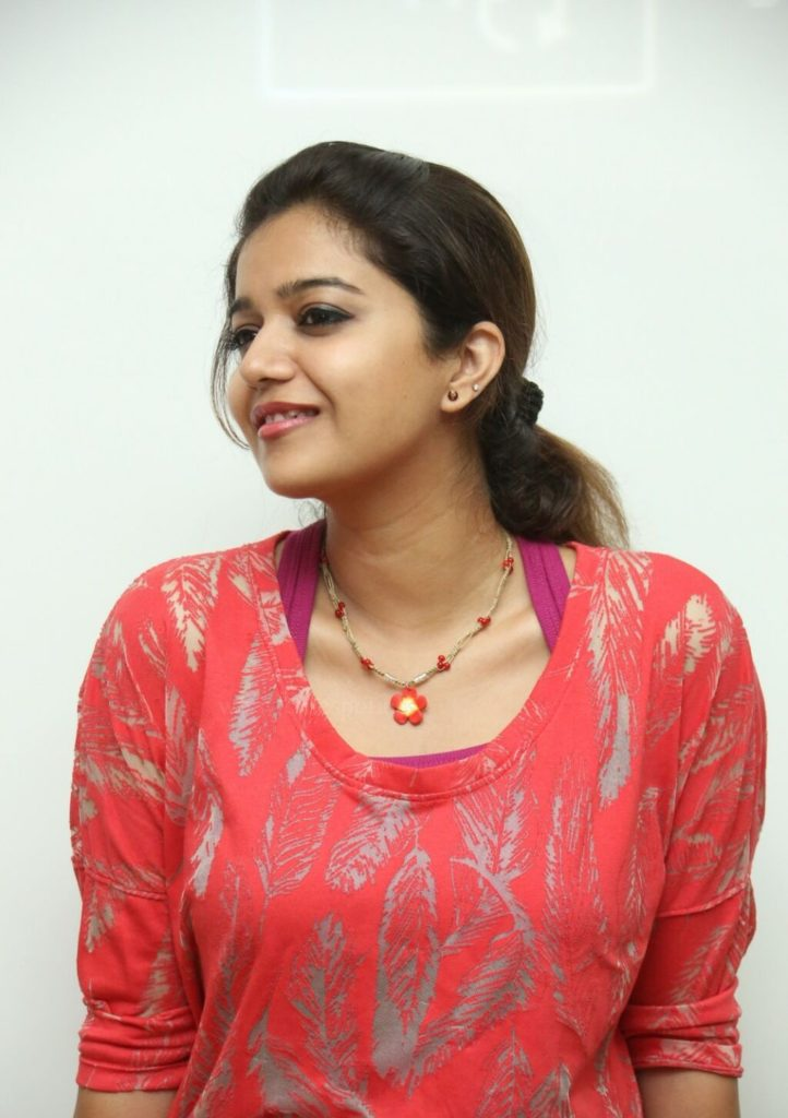 Swathi Reddy HD Sexy Photoshoot