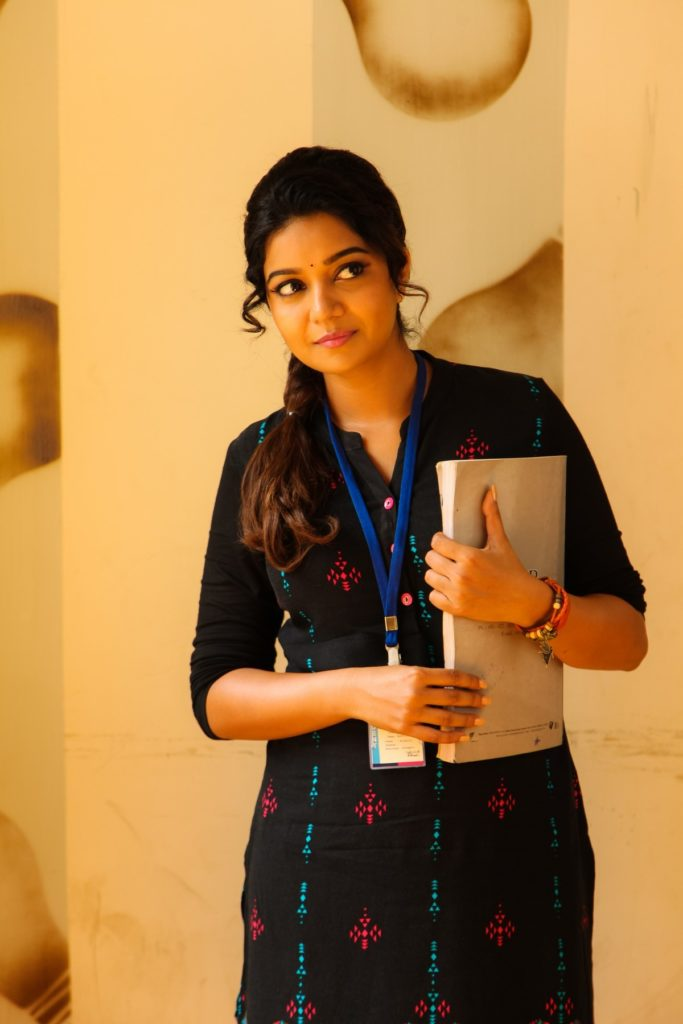 Swathi Reddy New Pictures