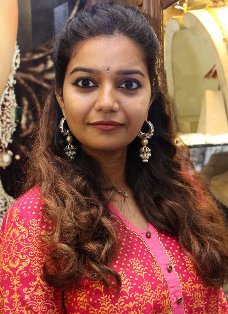 Swathi Reddy Sexy Wallpapers