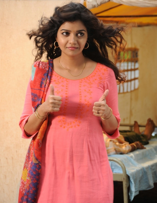 Swathi Reddy Wallpapers Full HD