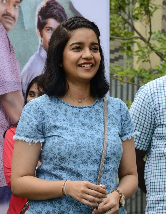 Swathi Reddy pictures