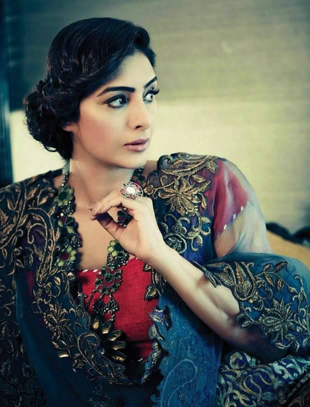 Tabu Latest Full HD Photoshoot Wallpapers
