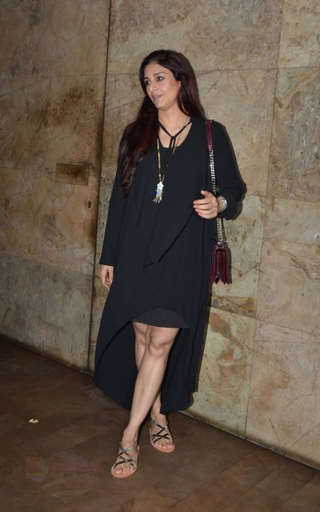 Tabu Photos In Short Clothes