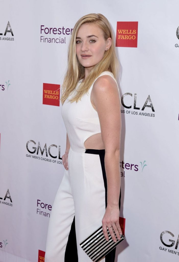 AJ Michalka Images For Desktop