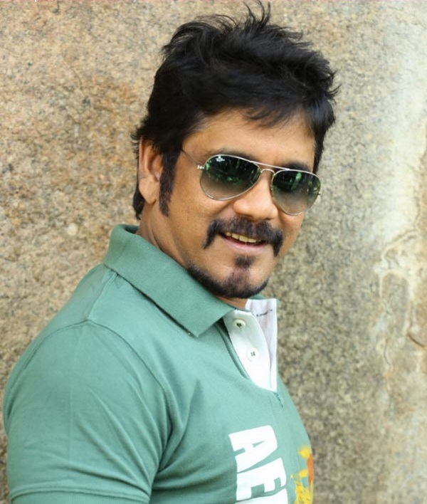 Actor Nagarjuna Pictures