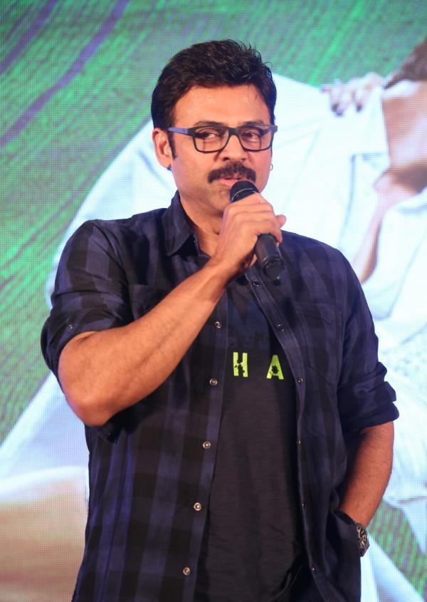 Actor Venkatesh Images