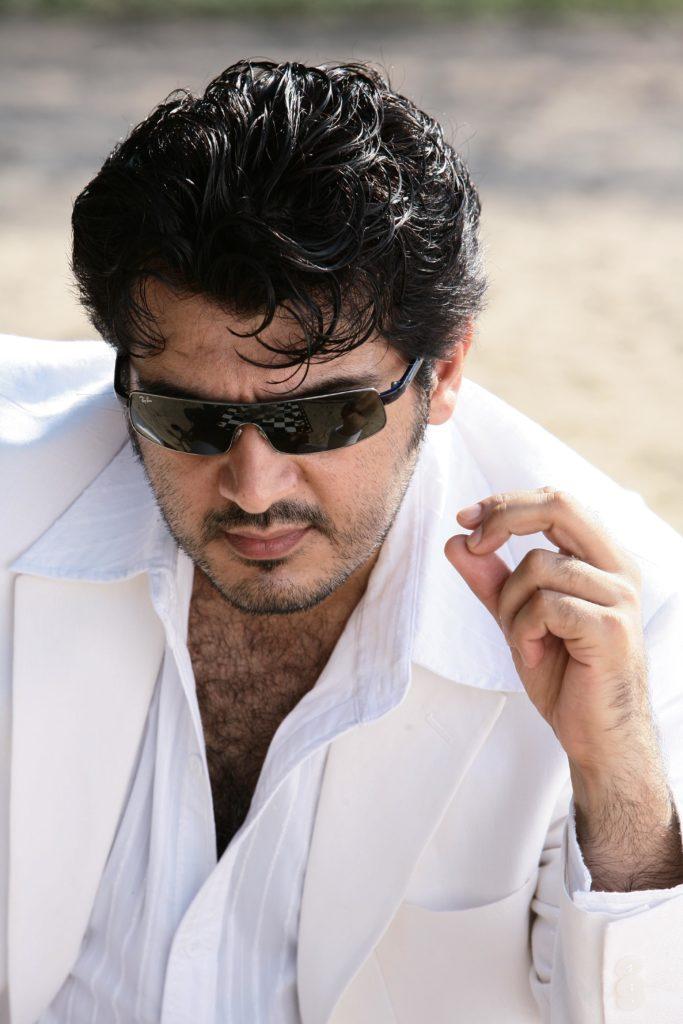 Ajith Kumar Beautiful Click Pics