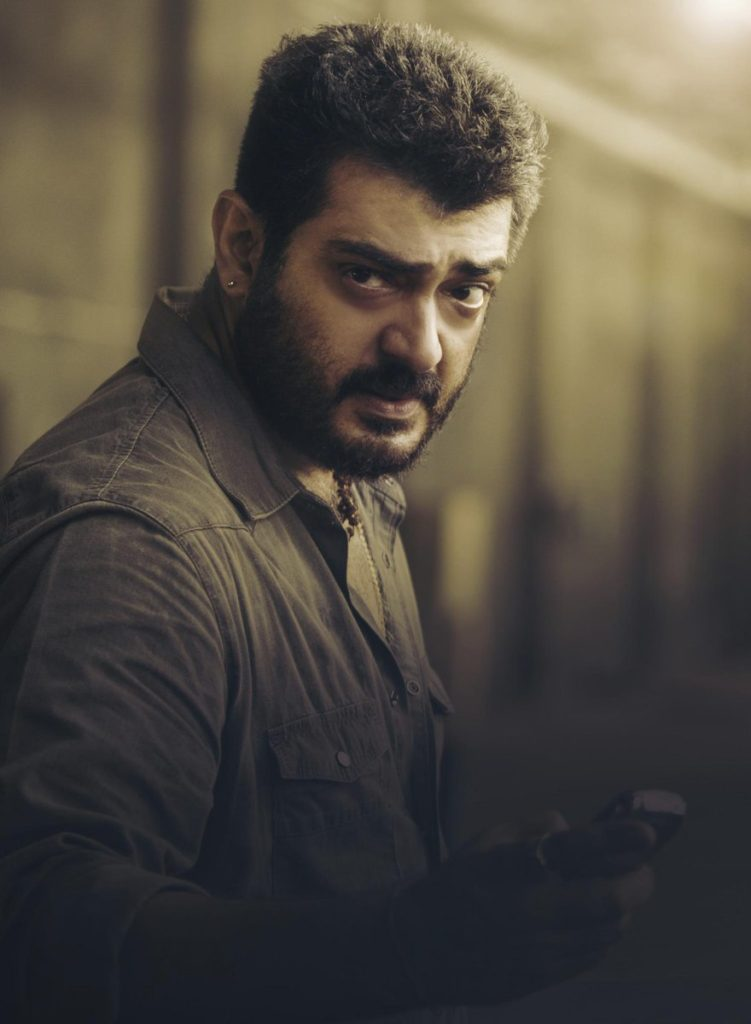 Ajith Kumar Latest Pictures Gallery