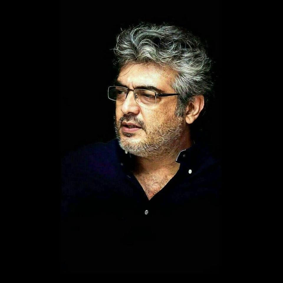 Ajith Kumar New Pics