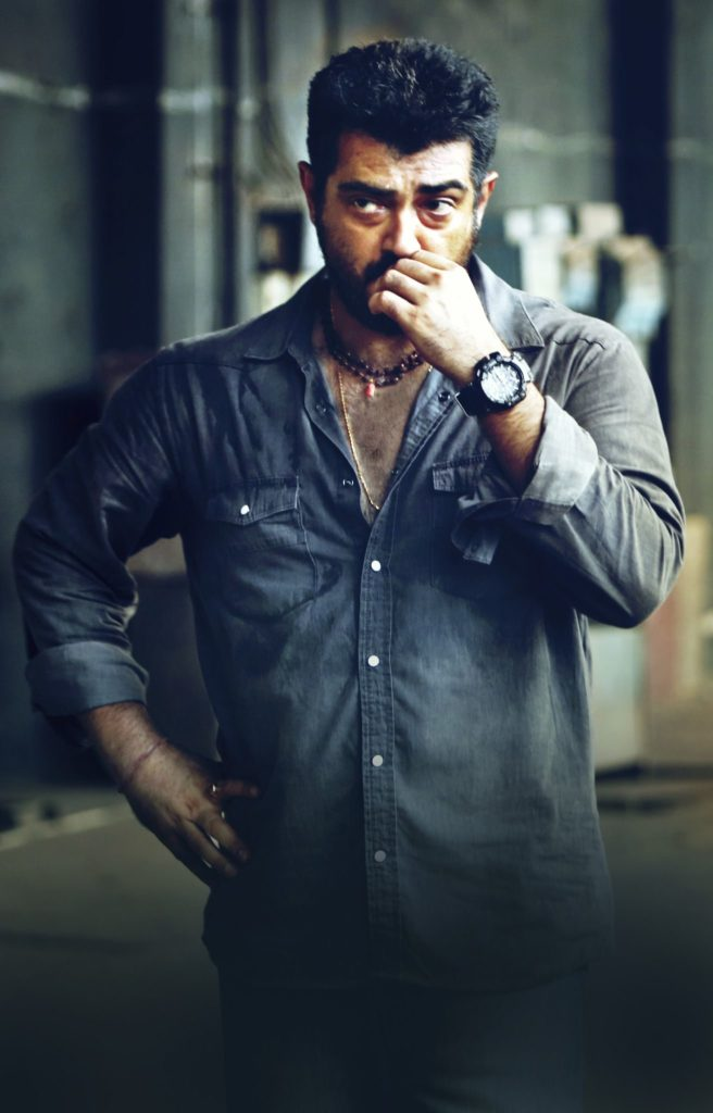 Ajith Kumar Pictures