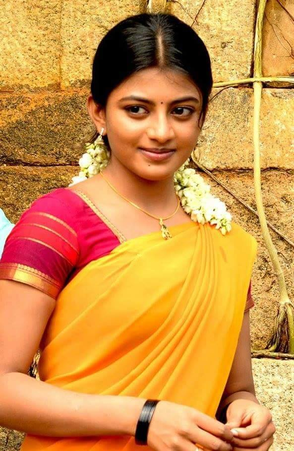 Anandhi Bold Pictures