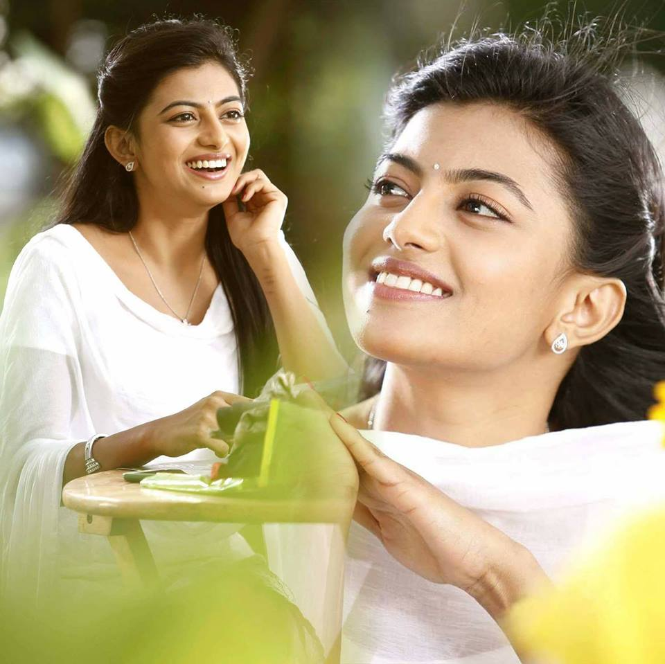 Anandhi Cute Wallpapers Gallery