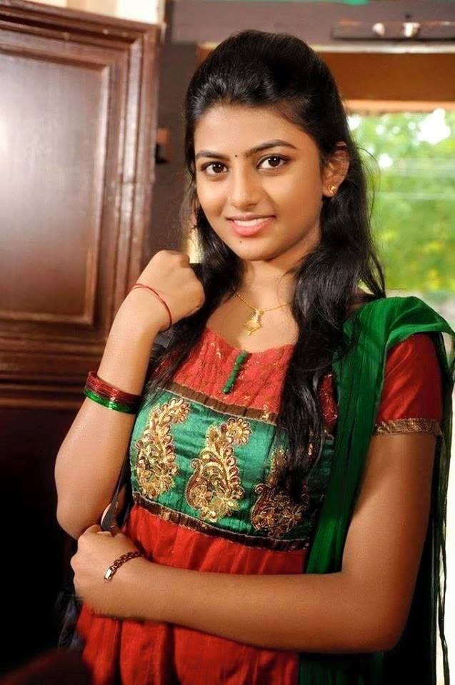 Anandhi HD Wallpapers
