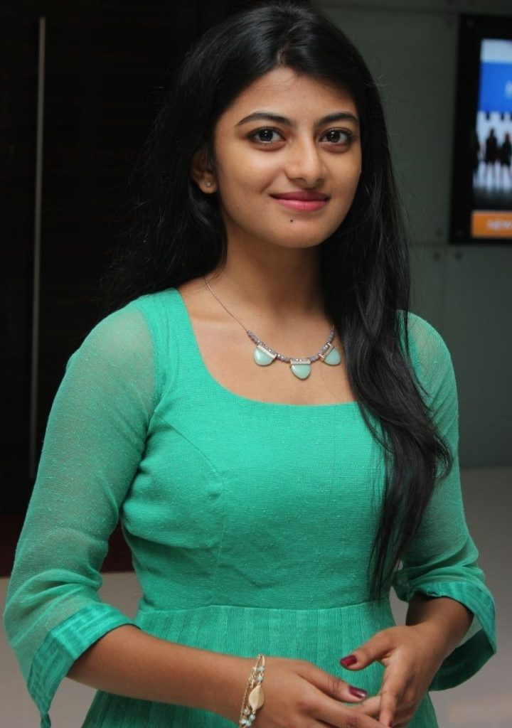 Anandhi Hot HD Wallpapers