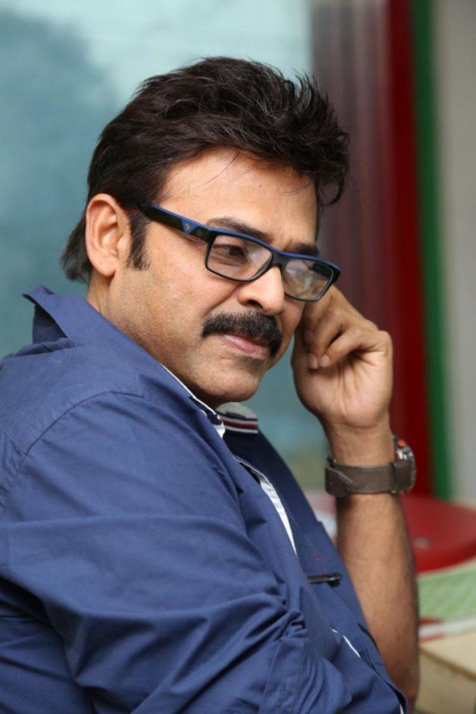 Beautiful Actor Venkatesh New Images