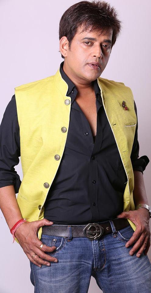 Bhojpuri Actor Ravi Kishan Images