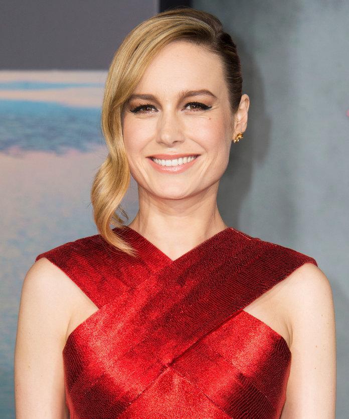 Brie Larson Images For Profile Pics