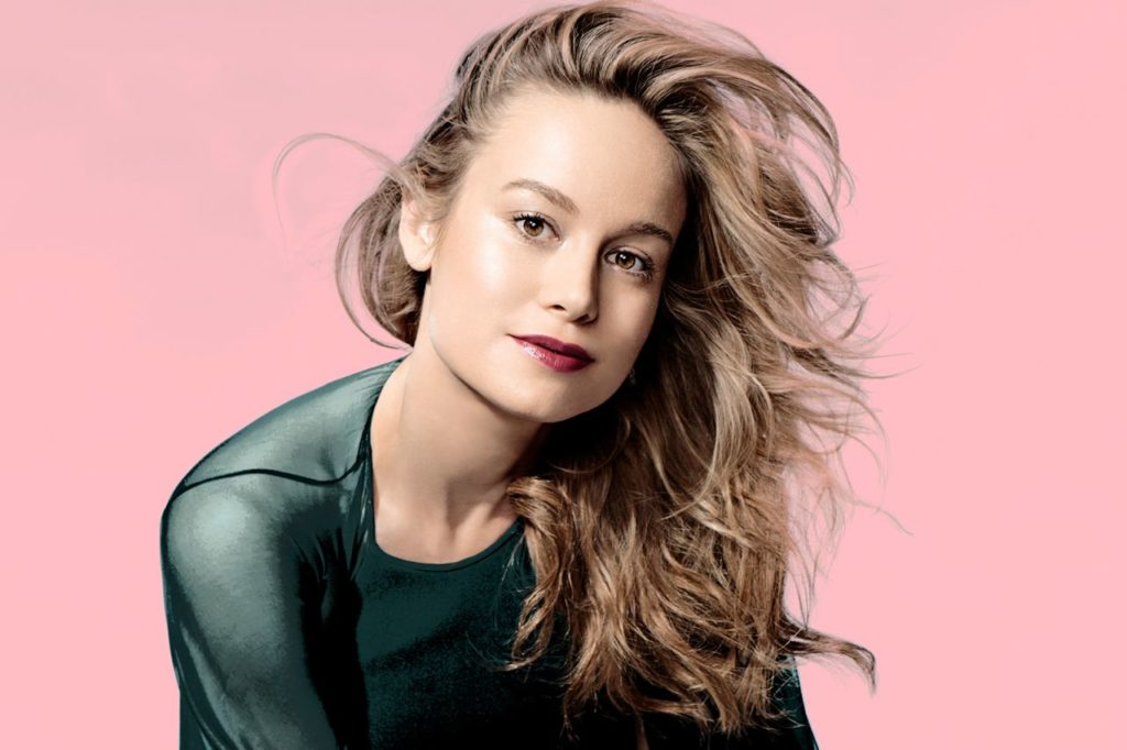 Brie Larson Latest Style Images