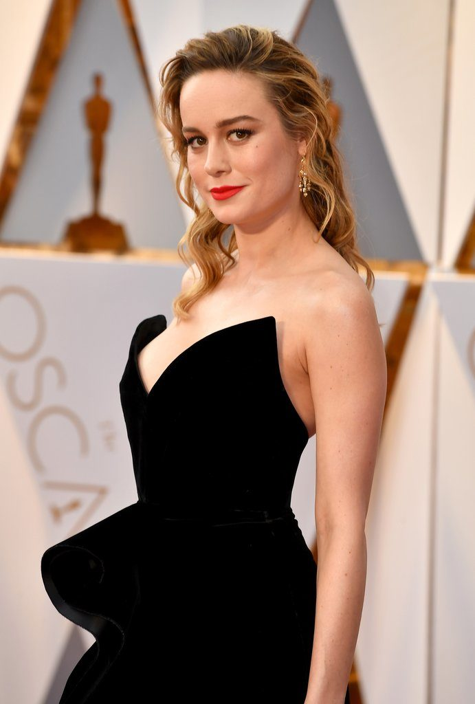 Brie Larson Nice Images