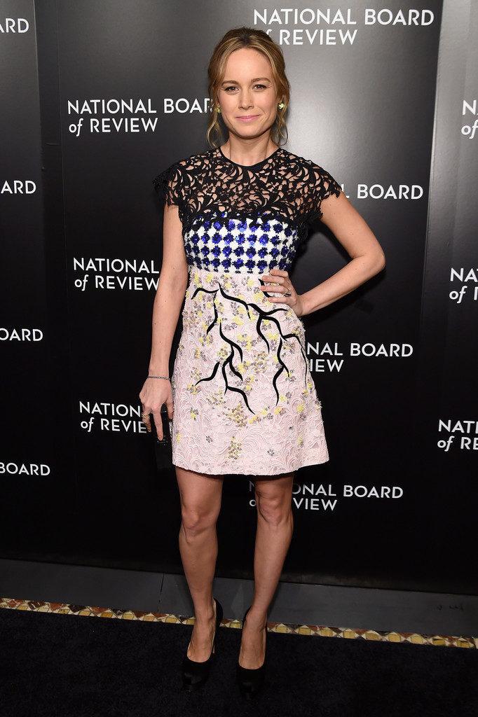Brie Larson Pics For Desktop