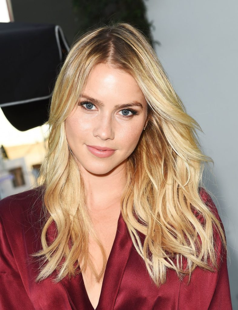 Claire Holt Attractive Pictures