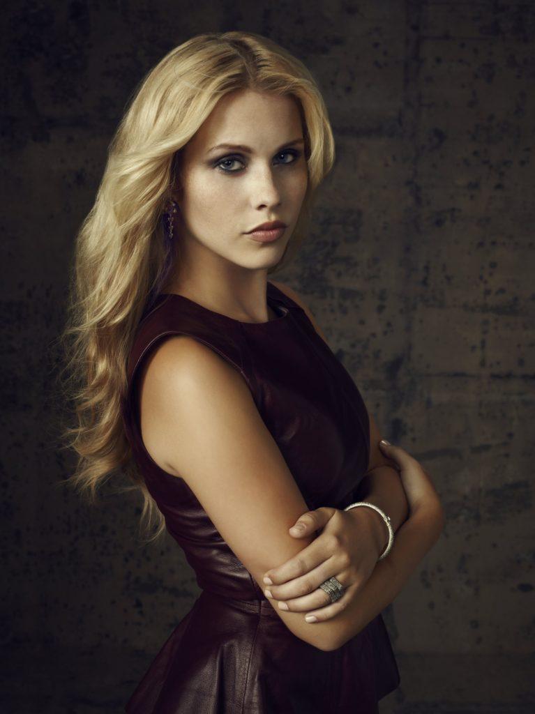 Claire Holt Cute Pics