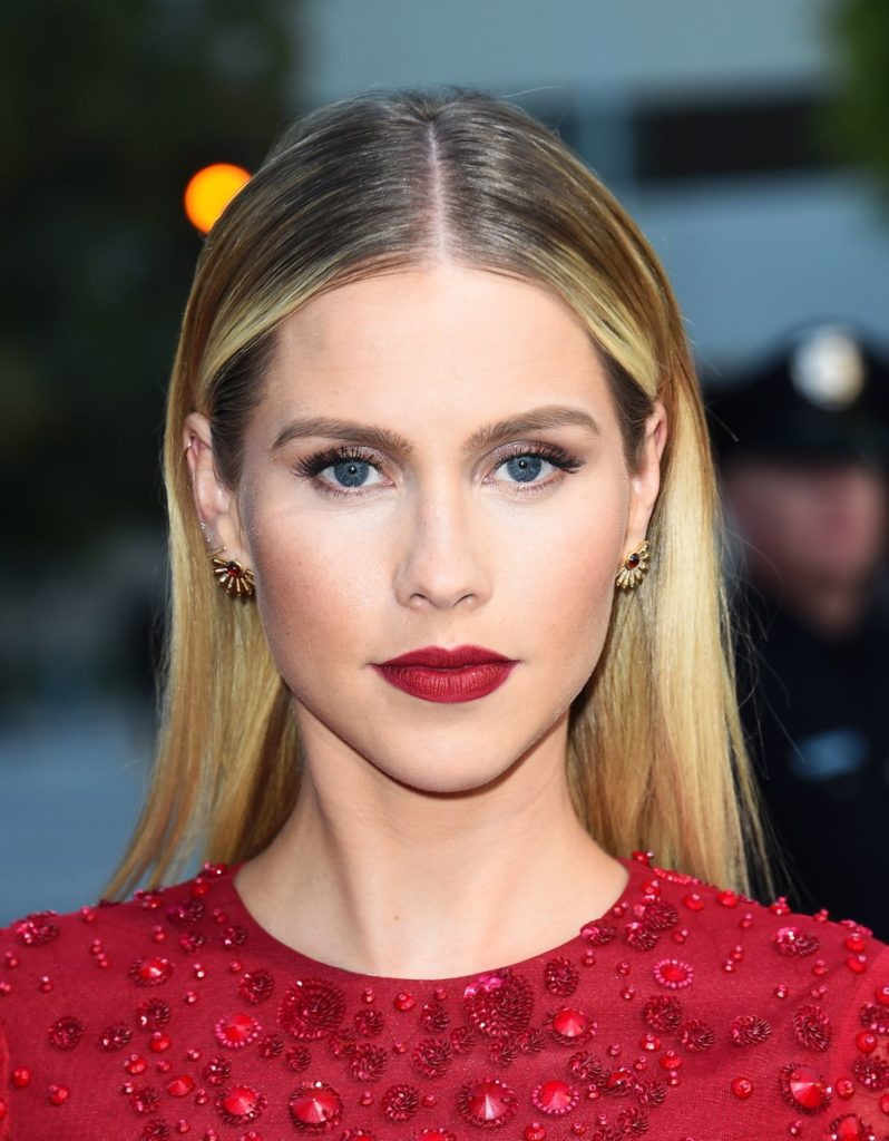 Claire Holt New Look Pics