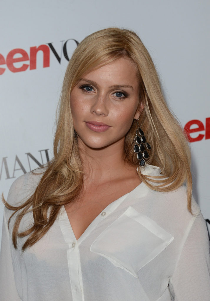 Claire Holt Pics At Event