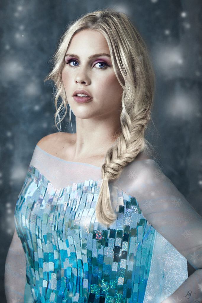 Claire Holt Scenic Wallpapers