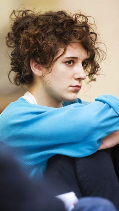Ellie Kendrick Latest Hair Style Images