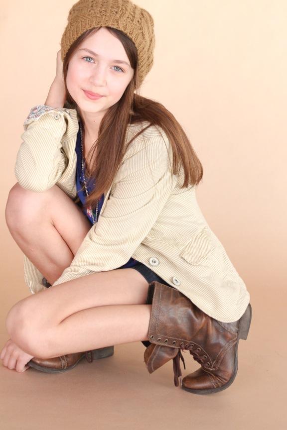 Emma Fuhrmann Charming Pics
