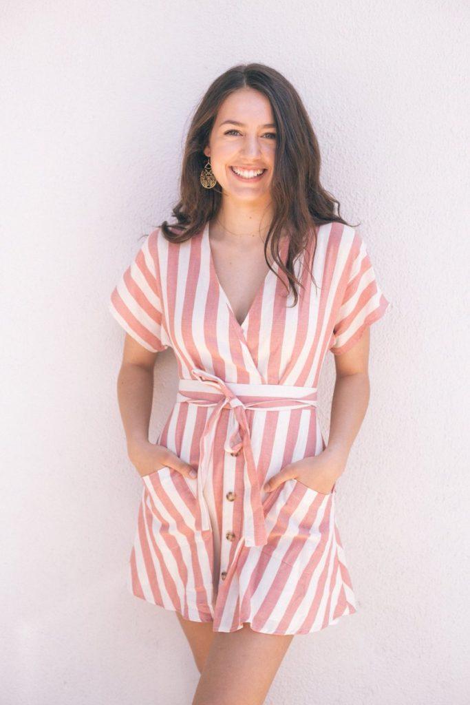 Emma Fuhrmann Latest Style Pics