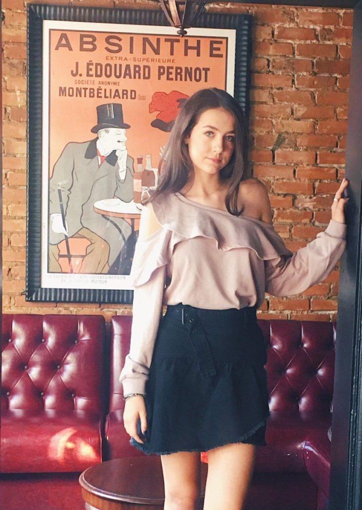 Emma Fuhrmann Lovely Wallpapers